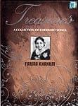 Treasures - Farida Khanum[5枚