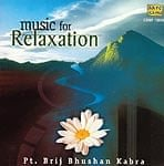 music for Relaxation - Pt.Brij