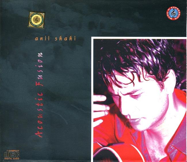 Anil Shahi - Acoustic Fusionの写真