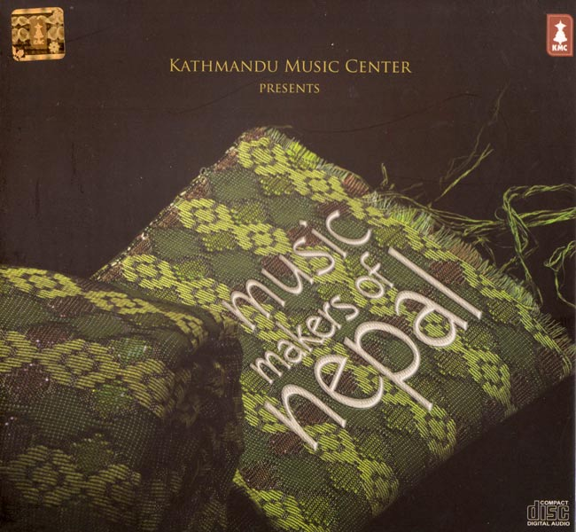 Music Makers Of Nepalの写真