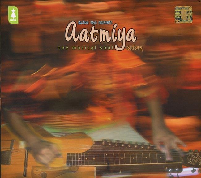 Aatmiya The Musical Soulの写真