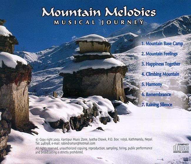Mountain Melodies 2 -