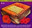 Sampoorna Chalisa Sangrah Great Value Packの商品写真