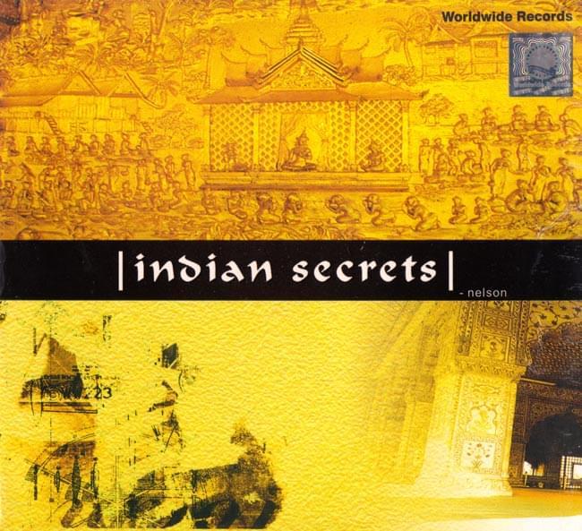 Indian Secrets ‐ Nelsonの写真