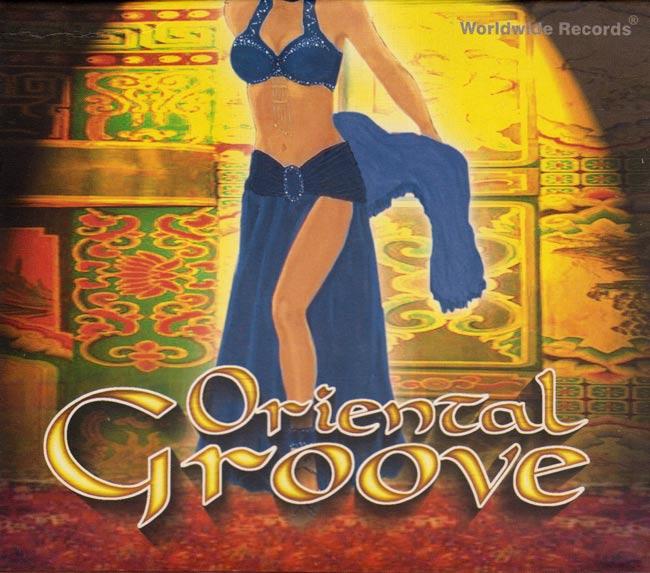 Oriental Grooveの写真