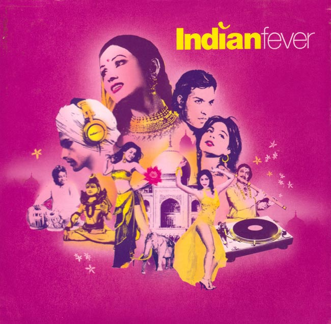 Indian Party - Indian Feverの写真