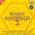 Bhajan Masterpieces 2[CD]