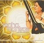 Maha mantras by Shubha Mudgal[CD]