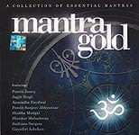 A Collection of Essential Mantras - mantras gold[CD]の商品写真