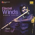Eternal Winds - World Fusion