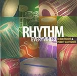 RHYTHM EVERYWHERE Kedar Pandi
