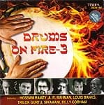 Drums On Fire - 3