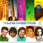 Young Maestros [CD2枚組]