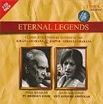 Eternal Legends - Pt.Bhimsen Joshi,Smt.Kishori Amonkar