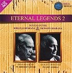Eternal Legends 2 - Pt.Bhimsen Joshi&Pt.Jasraj
