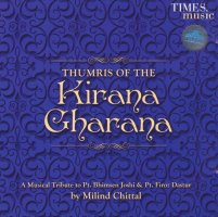 THUMRIS OF THE Kirana Charana
