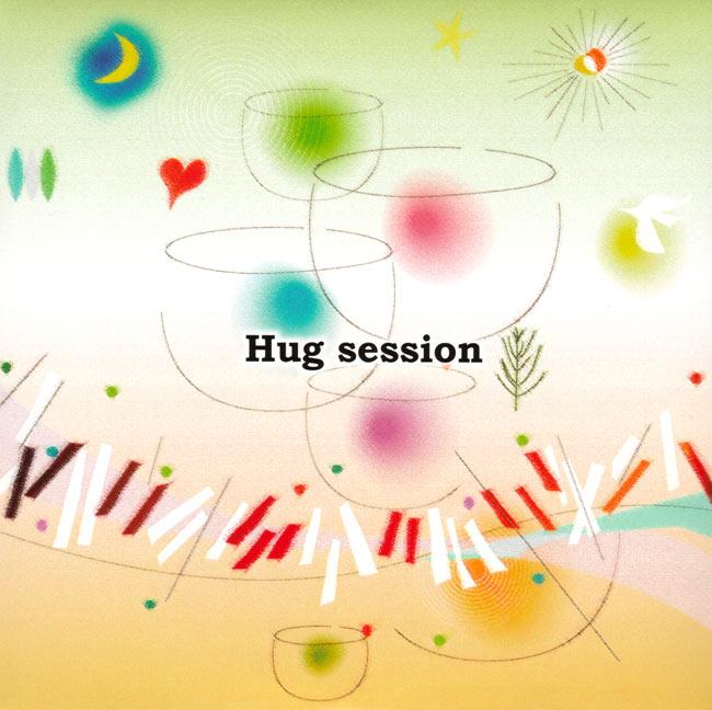 ハグ セッション - Hug Sessionの写真