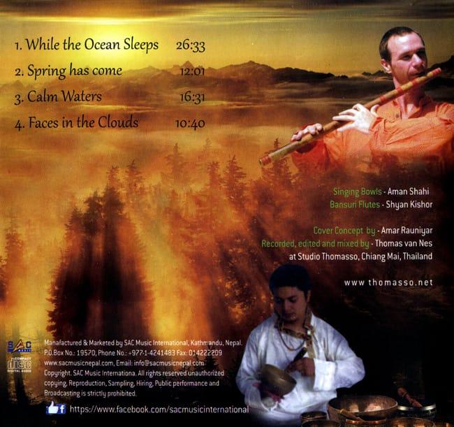 Himalayan Singing Bowls - Aman Shahi (Featuring Shyan Kishore)の写真2 -