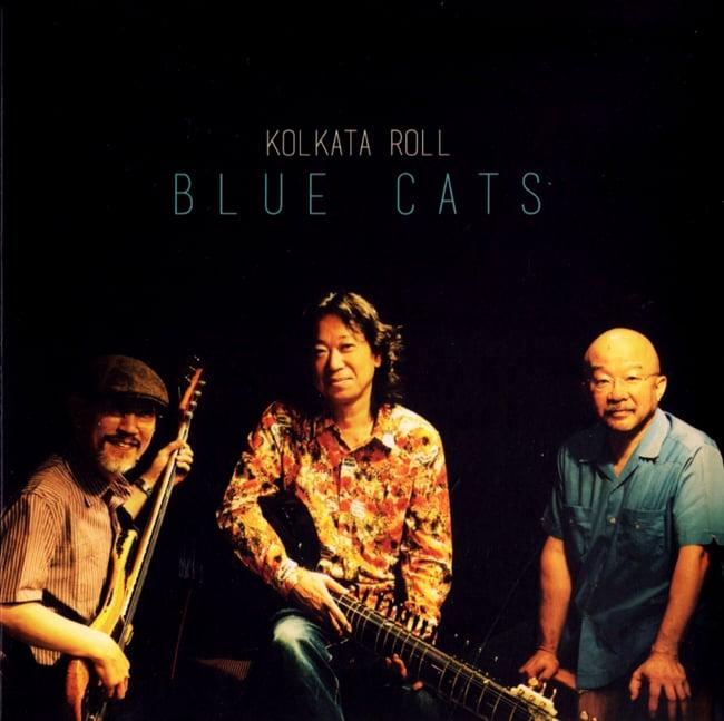 KOLKATA ROLL - Kenji Inoue + Haruzo Yamada + Gaku Nakamuraの写真