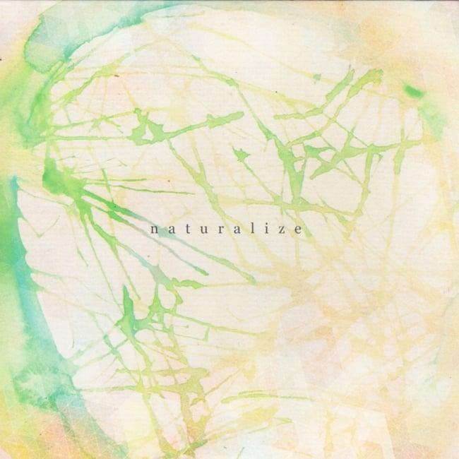 naturalize[CD]の写真
