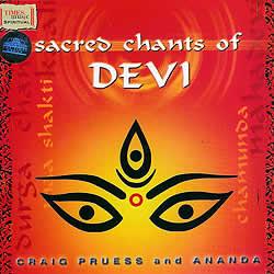Sacred Chants of Deviの写真