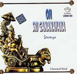Om Sri Ganayaka - Sowmyaの写真