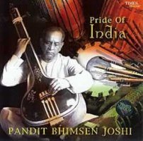 Pride of India - Pandit Bhimsen Joshi
