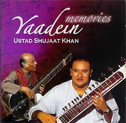 Yaaddein - Ustad Shujaat Khanの写真