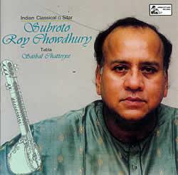 Subroto Roy Chowdhury - Sitarの写真
