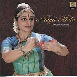 Natya Mala - Bharatanatyamの写真