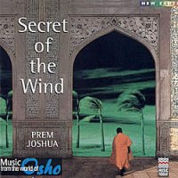 Secret of the Wind - Prem Joshua