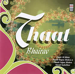 Thaat - Bhairaviの写真