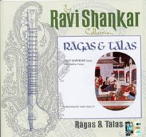 Ravi Shankar Collection - Ragas and Talas