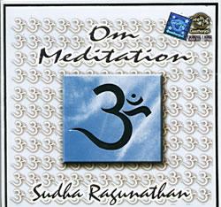 Om Meditation - Sudha Ragnathanの写真