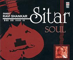 Sitar Soul - Pandit Ravi Shankarの写真