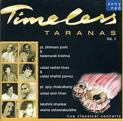Timeless - Taranas Vol.1の写真