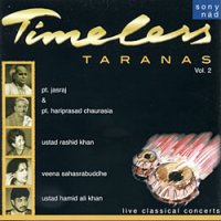 Timeless - Taranas Vol.2