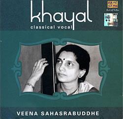 Khayal - Veena Sahasrabuddheの写真