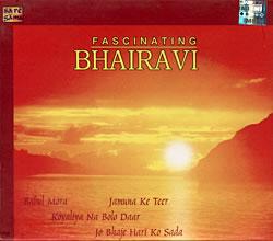 Fascinating Bhairaviの写真
