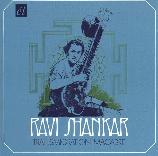 RAVI SHANKAR - Transmigration Macabreの写真1