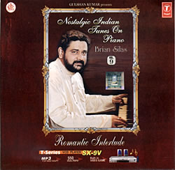 Nostalgic Indian Tunes on Piano Vol. 9(MCD-CLSC-858)