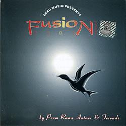 Fusionの写真