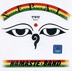 Namaste Band - Ekataの写真