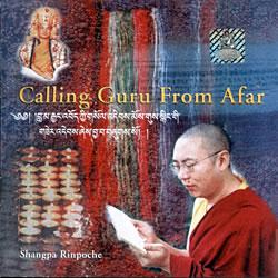 Calling The Guru From Afarの写真