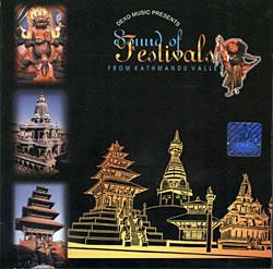 Sound of Festivals from Kathmandu Valleyの写真
