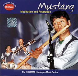 Mustang - Meditation and Relaxationの写真