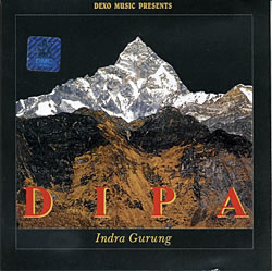 Dipa - Indra Gurnngの写真