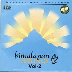 Himalayan Feelings Vol.2の写真