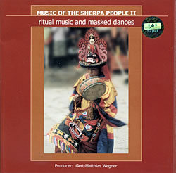 Music of the Sherpa People 2の写真