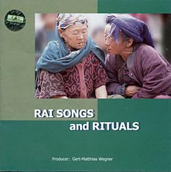 Rai Songs and Ritualsの写真
